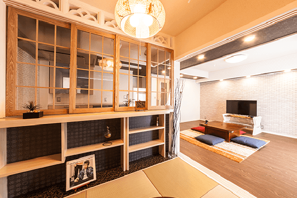 千葉・船橋でリフォーム・リノベーション・新築戸建て住宅のことならC4デザインレーベルへ