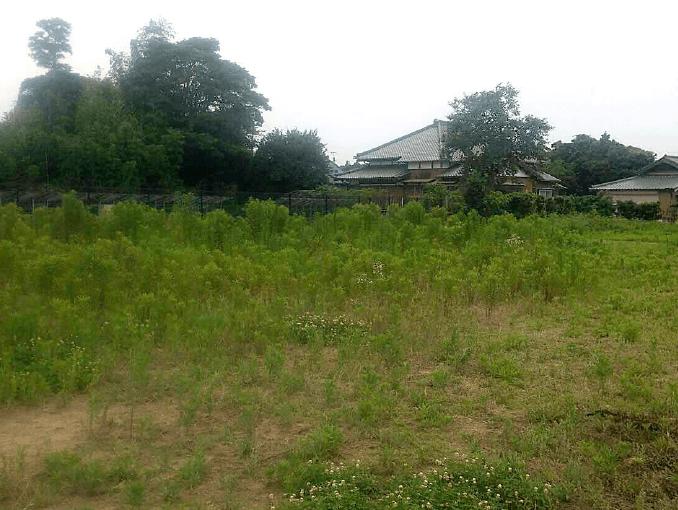 千葉県茂原市新築戸建て施工状況|2017年7月5日|06
