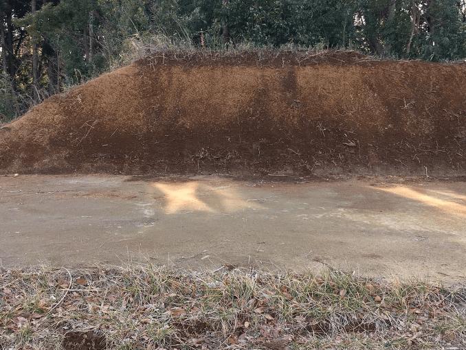 千葉県若葉区新築戸建て施工状況|2017年6月7日|01