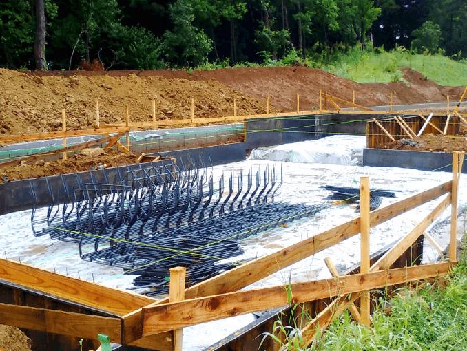 千葉県若葉区新築戸建て施工状況|2017年9月5日|04