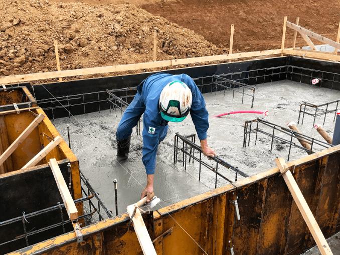 千葉県若葉区新築戸建て施工状況|2017年9月13日|03