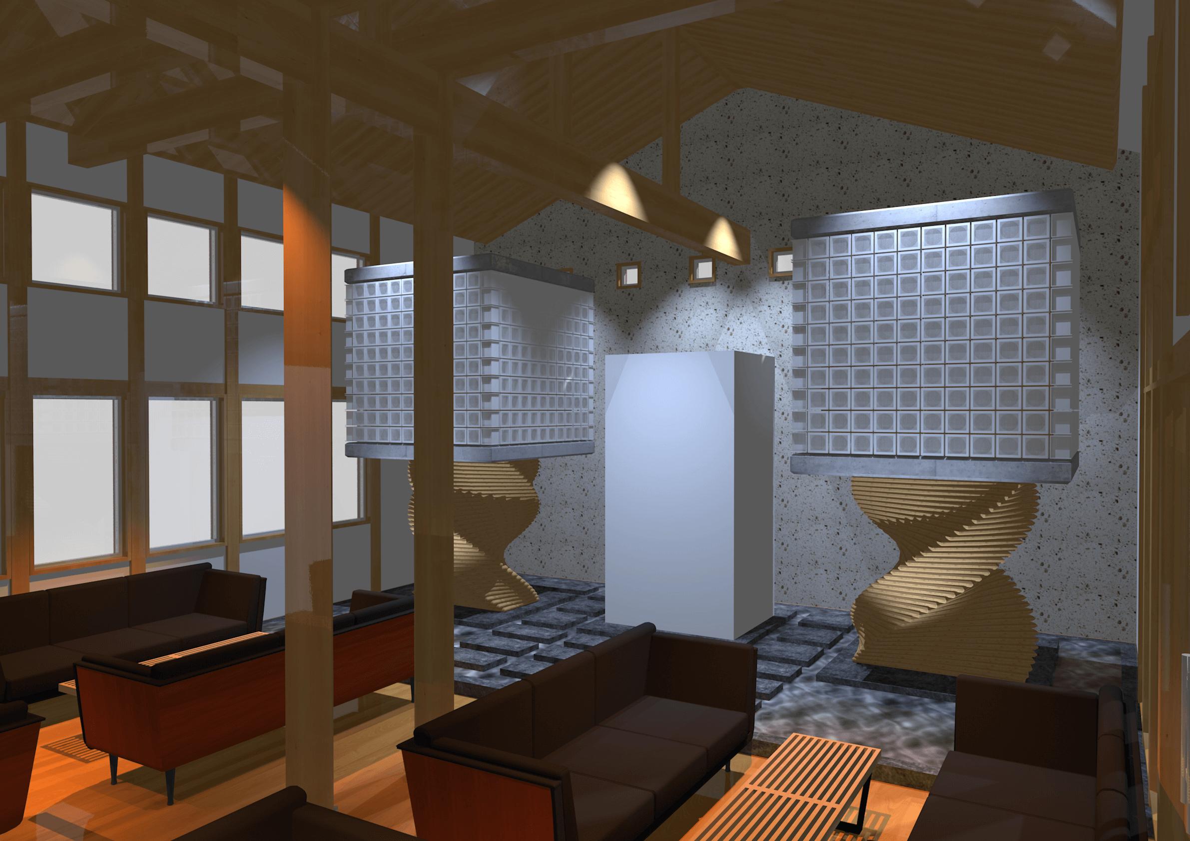 納骨堂制作|千葉・船橋でリフォーム、リノベーション