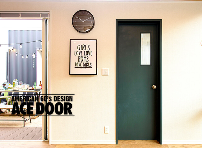 デザインドア
