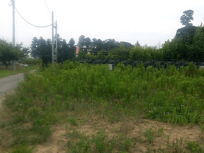 千葉県茂原市新築戸建て施工状況|2017年7月5日|07