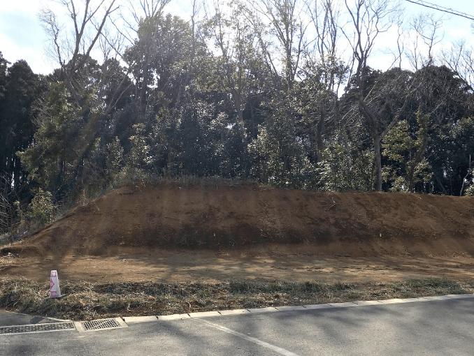 千葉県若葉区新築戸建て施工状況|2017年6月7日|04