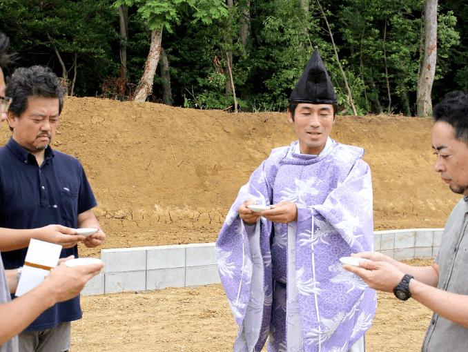 千葉県若葉区新築戸建て施工状況|2017年7月25日|08