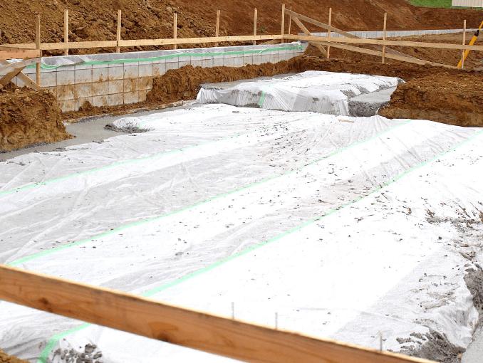 千葉県若葉区新築戸建て施工状況|2017年9月4日|04