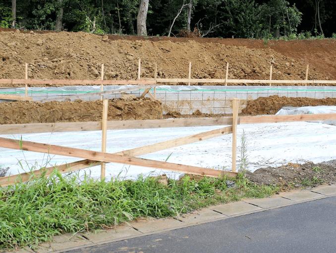 千葉県若葉区新築戸建て施工状況|2017年9月4日|06