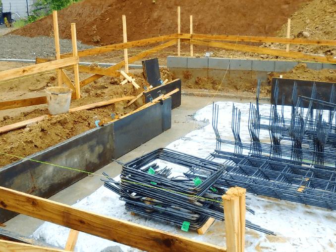千葉県若葉区新築戸建て施工状況|2017年9月5日|03