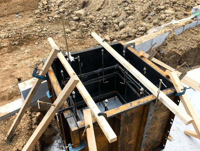 千葉県若葉区新築戸建て施工状況|2017年9月14日|03