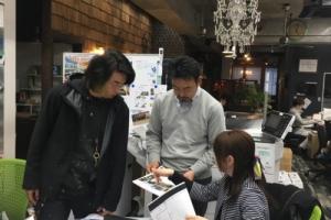 第十六回 About C4DL コラム「建築デザイン事業部 スタッフ紹介」