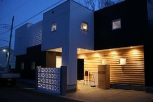 第十七回 About  C4DL コラム「デザイン住宅オープン!」