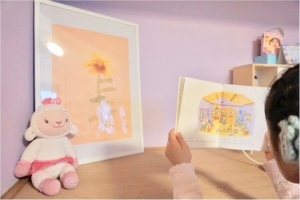「子供の自主性を伸ばす!一緒に作る子供部屋」