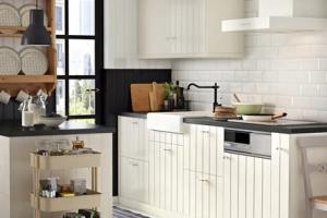 IKEAのキッチンメリットとデメリット