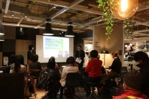 第48回 About C4DL コラム「最先端デザイン住宅の収納セミナー in IKEA Tokyo Bay」