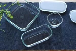 家事をラクにするオススメ保存容器3選