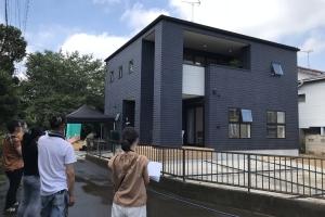 ハウジングフェス〜完成披露見学会〜1週目が終わりました!