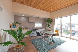 デザイン住宅の実績に「想いを叶えた家」を追加しました!