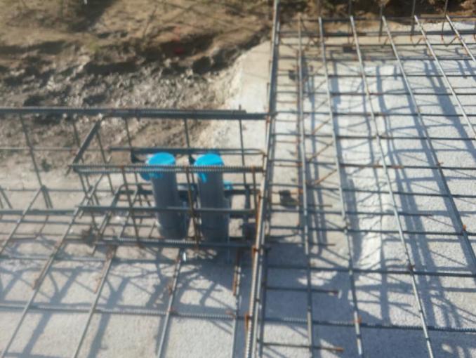 千葉県茂原市新築戸建て施工状況|2017年9月22日|06