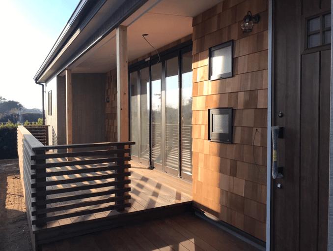 千葉県四街道市新築デザインハウジング