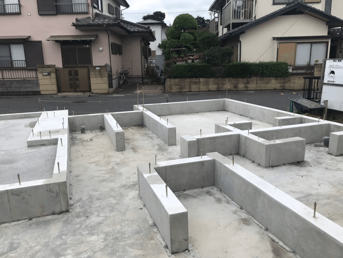 千葉県千葉市新築デザインハウジング