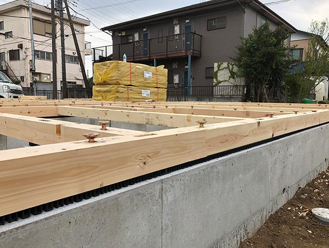 千葉市若葉区新築デザインハウジング