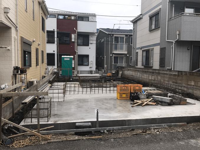 千葉県船橋市新築デザインハウジング