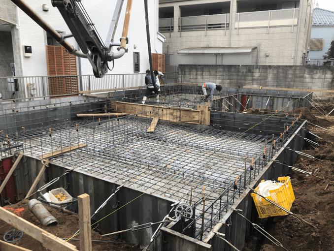 板橋区新築デザインハウジング