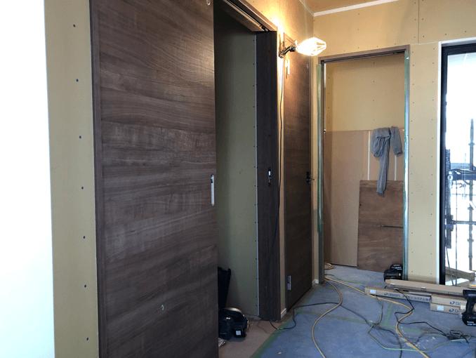 印西市新築デザインハウジング