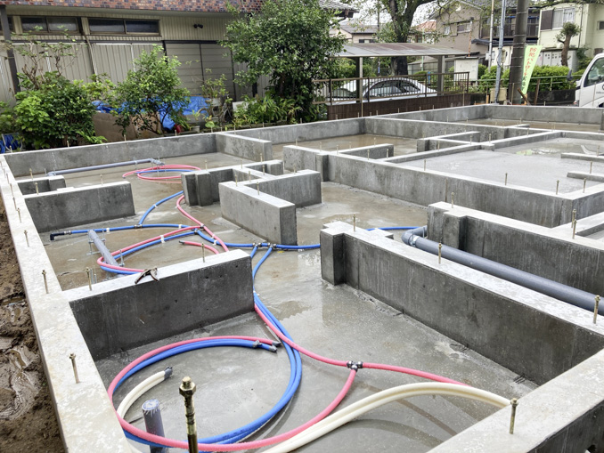 千葉市若葉区デザイン住宅